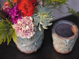 aloha pot 6 u2033x 6 25 u2033 blue astoria home decor and gift shop