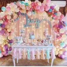 Balloon Decor Ideas Birthdays Best 25 Balloon Decorations Ideas On Pinterest Balloon Ideas