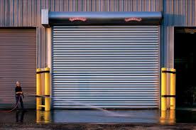 Overhead Rolling Doors Rolling Service Doors