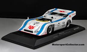 porsche 917 can am minichamps 1 18 scale the motorsport collector