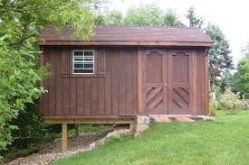 how to prepare your yard for your new shed storage buildings