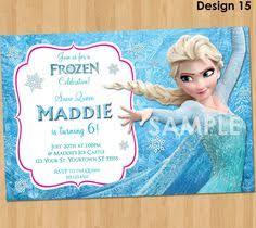 frozen thank you note disney frozen thank you card frozen