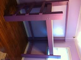 Free Plans For Bunk Beds With Desk by Loft Beds 11 Steps
