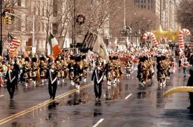 macys thanksgiving day parade in and tv shows time
