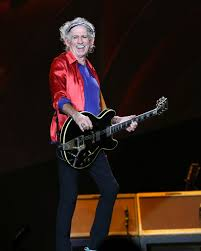 keith richards headband concert review rolling stones show their greatness in atlanta