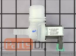 Bosch Dishwasher Water Inlet Filter Bosch Dishwasher Shp65t55uc 02 Parts Parts Dr