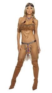 Cowboy Indian Halloween Costumes Adults Indain Warrior Costume Sassy Native Costume Native Princess