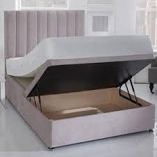 king size ottoman beds uk ottoman king size beds mattresses bases bedstar