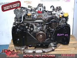 subaru impreza turbo engine jdm subaru impreza wrx 2002 2005 ej205 quad cam turbo engine