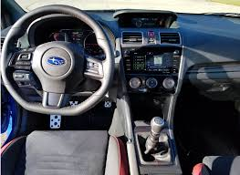 subaru impreza steering wheel 2018 subaru wrx savage on wheels