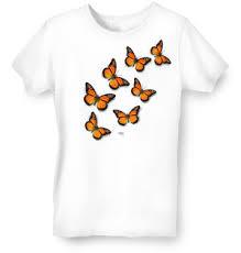 monarch butterfly t shirt 3d shirts
