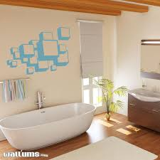 squares vinyl wall decal sticker squares wall decal