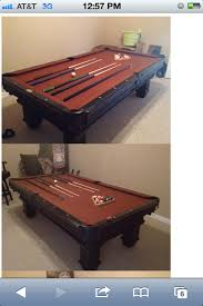 Red Felt Pool Table Loved And Lovely Pool Tables Movies And Supersonic Breakfast