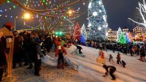 leavenworth wa light festival leavenworth christmas lighting festival with transportation