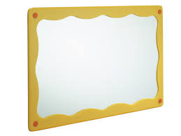cornice per bambini birdo specchio per bambini by ponte giulio