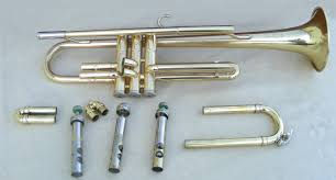 how to clean a trumpet trumpethub