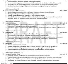 Resume Executive Summary Examples 100 Cctv Resume Cctv Invoice Template Professional Scholarship