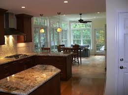 kitchen addition ideas kitchen renovation and sunroom addition traditional kitchen