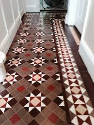 Floor Tiles Hallway Hallway Cleaning Cleaning And Maintenance Advice For Victorian