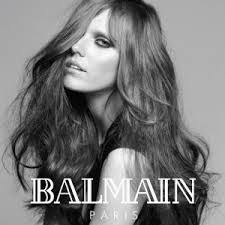 balmain hair balmain hair extensions now available limelight hairdressing