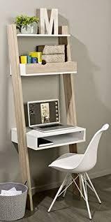 le bureau originale le bureau échelle une solution gain de place et déco originale à