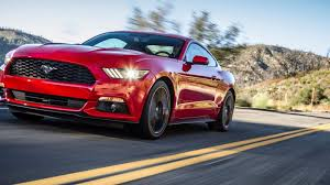 2015 mustang modified the ford mustang ecoboost is getting slower report updated