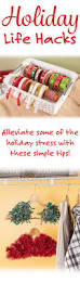 19 best holiday storage and organization images on pinterest