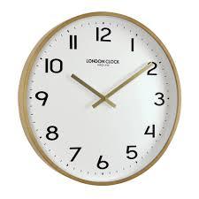 silent wall clocks buy friske silent wall clock 41cm online purely wall clocks