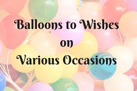 send balloons send balloons to usa to wishes on various occasions