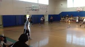 triple threat basketball anthony ricks youth teams orlando