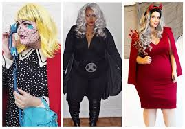 plus size women halloween costume a roundup of the best plus size halloween costumes