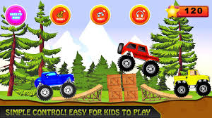 monster truck videos with music monster truck racers offroad driver android apps on google play