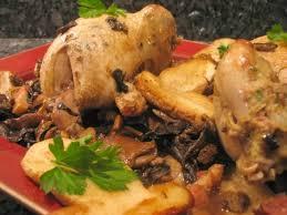 cuisiner des perdrix perdrix farcies aux cèpes selon paul bocuse lacath au four et au