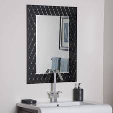 Round Bathroom Mirrors by New 50 Contemporary Designer Bathroom Mirrors Decorating