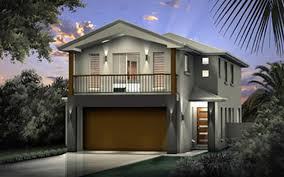 pictures on lake home plans for narrow lots free home designs