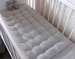 hemp mattress etsy