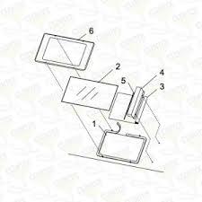 Sandblast Cabinet Parts Blast Cabinet Shop Mate 2648 Filter Bag Dust Collector