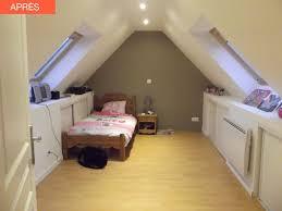 amenagement d un grenier en chambre exemple de plan d amenagement de combles avec stunning idee