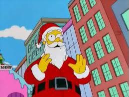 ho ho ho merry everyone