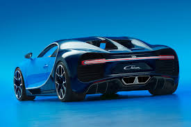 bugatti chiron revealed at geneva 2016 the world has a new