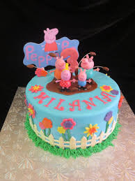 peppa pig birthday peppa pig birthday cake ideas peppa pig birthday cake for lovely