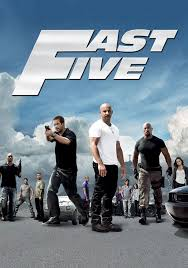 fast five movie where to watch streaming online