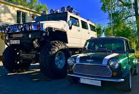monster hummer monster truck hummer u2013 nowość u2013 wynajem limuzyn warszawa