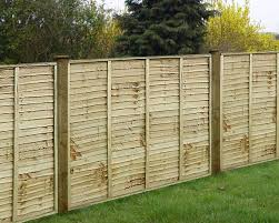 garden fencing panels u0026 trellis at jon walker timber products