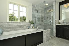 Bathroom Styles And Designs Transitional Design Bathroom Rumovies Co
