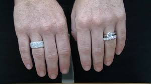 what to do with wedding ring wedding rings 3 anniversary ring jared rings how to wear