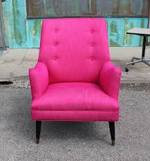 fuschia chair fuschia armchair huksf