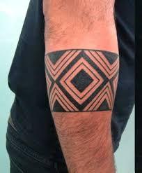 tattoo tribal no antebraço tatuagens tribais conheças os diversos significados fotos