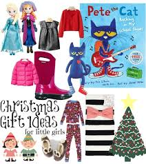 christmas gift ideas for kids little girls chic everywhere