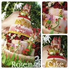 wedding cake semarang rosemarie wedding birthday cake home
